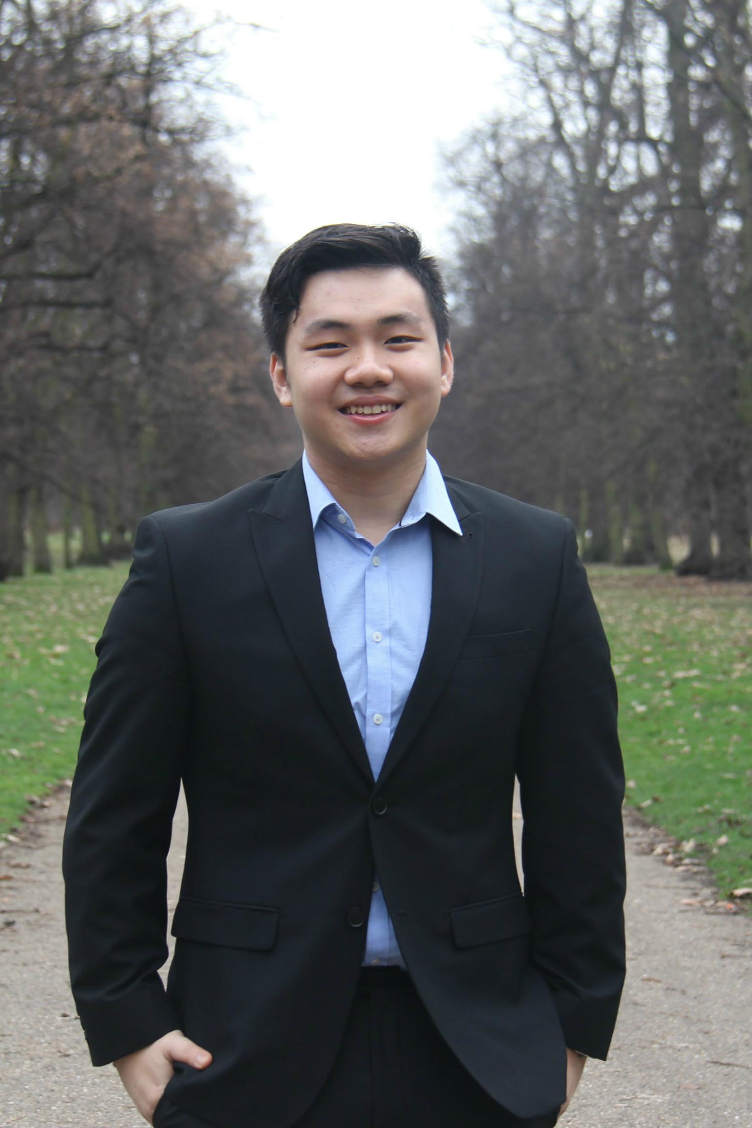 Chin Kai Ying